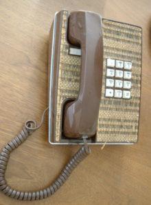 Tiki phone
