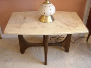 Pair MCM tables SOLD
